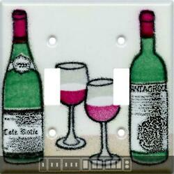Wine Switch Plates Wall Plates And Outlet Covers