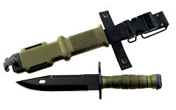 Ontario Knife Co 490 M9 Survival Knife 6220