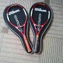 Magic Wand Wilson Sixone Tour Federer And Two-piece Set