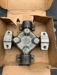 Borg Warner 114-6162 Universal Joint U-joint - Made And Ships Free From The Usa