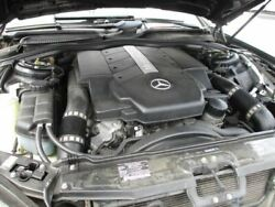 Engine 220 Type S500 Fits 99-06 Mercedes S-class 17459705