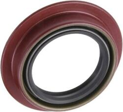 Engine Timing Cover Seal Fits 1971-1989 Detomaso Pantera, 1986-1997 Fits Ford A