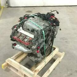 Engine / Motor For Audi Q5 3.0l At Runs Nice 89k W/supercharger