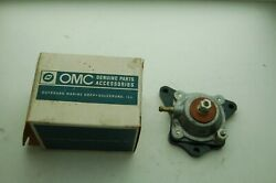 New Omc 377270 Cut Out Switch Johnson Evinrude Factory Boat Parts