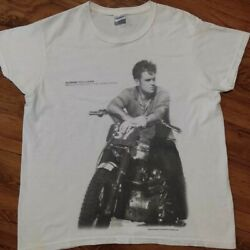 Robbie William's Reality Killed The Video Star 2009 Tee