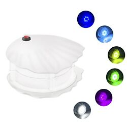 Above Ground Underwater Multi-color Led Magnetic Swimming Pool Wall Light
