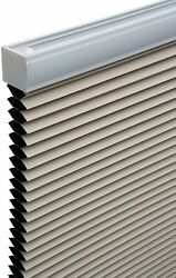Changshade Blackout Cordless 1and039and039 Cellular Window Shades Blinds Home Office Decor