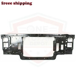 For 92-97 Ford F-150 F-250 F-350 Radiator Support Assembly Gas Engine Fo1225122