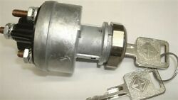 New Ignition Switch And Lock And Ihc Keys Fits Ihc International Trucks And Vehicles