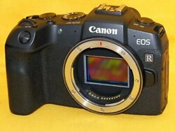 One Shot Canon Eos Rp F2.8 Zoom Lens With 32gb Updated To Firmware Full-size
