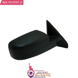 Local Pickup Power Door Mirror Right Side Fits Ram 2500 2013-2016 Ch1321354