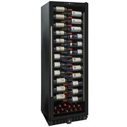 Wine Enthusiast 269 02 88 03 155-bottle Wine Cellar With Vinoview Shelving