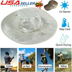 Evaporative Cooling Bucket Hat Hydro W/ Uv Protection Cooler Arctic Caps Ln