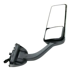 Power Door Mirror For 2008-2015 Freightliner Cascadia Right Side Manual Folding