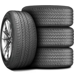 4 Tires Continental Procontact Tx 275/35r19 96w A/s High Performance