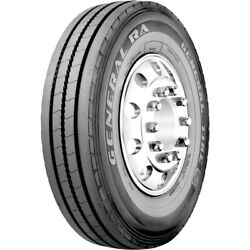 4 Tires General Ra 295/75r22.5 Load H 16 Ply All Position Commercial