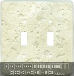 Stonique Wheat Switch Plates Wall Plates And Outlet Covers