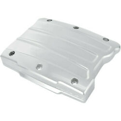 Performance Machine Rocker Cover Box Scalloped For 99-17 Twin Cam 0177-2021-ch