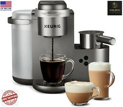 New 2021 Keurig K-cafe Single-serve K-cup Coffee Maker Free Shipping