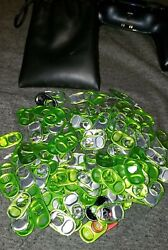 155 Monster Energy Can Tabs