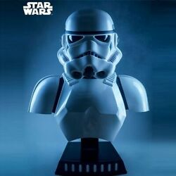 Sideshow 11 Scale Life Size Burst Star Wars Storm Trooper Statue