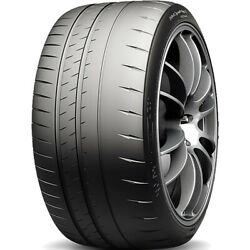 4 Tires Michelin Pilot Sport Cup 2 Connect 235/35zr19 91y Xl Racing