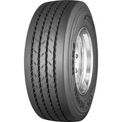 2 Tires Continental Htr2 215/75r17.5 Load H 16 Ply Dc Trailer Commercial