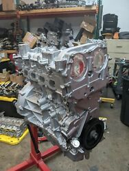 Mercedes/infinity M270 4cyl Turbo Engine Remanufactured