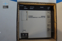 C200h-rt201 Omron Remote Brand New In Box Fast Shipping One Year Warranty