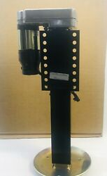 Lci 383778 Electric Left Leg Assembly - Leveling Jack - Max 12.000 Lbs