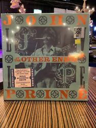 John Prine Live At The Other End 1975 4lp Box Set Rsd Record Store Day 2021