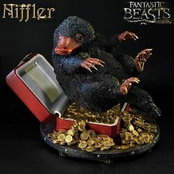 Prime 1 One 11 Scale Mysterious Animal Dictionary Nifler Life Size Statue