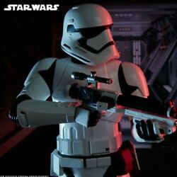 Sideshow 14 Scale Star Wars First Order Storm Trooper Premium Format Statue