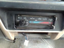 Temperature Control With Ac Factory Installed Fits 89 Bronco Ii 9435578
