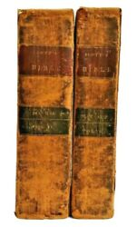 The Holy Bible Containing The Old And New Testament 1812 Vol Iv And V Hardcover Hc