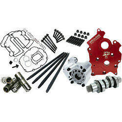 Feuling Complete Cam Chest Kit 465 Series Hp+ For M8 7251