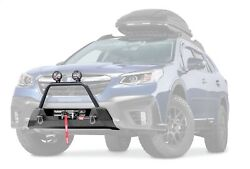Warn 106396 Semi Hidden Mounting Kit Fits 20-21 Outback