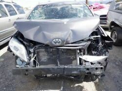 Automatic Transmission 6 Cylinder Fwd Fits 11-16 Sienna 17003585