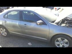 2008 Ford Fusion Se Door Assembly, Fr 16093412