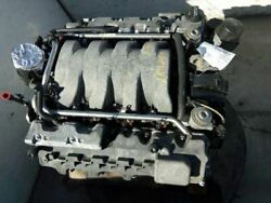 Engine 220 Type S500 Fits 99-06 Mercedes S-class 16872224