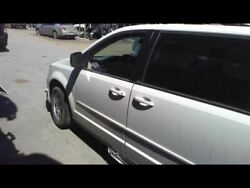 2010 Chrysler Town And Country Door Assembly Fr 16020335