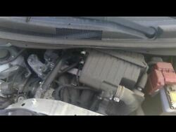 Mirage 2015 Engine Assembly 14654769