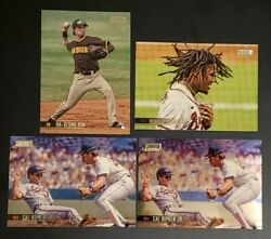 2021 Topps Stadium Club Base Veterans and Rookies 1 200 You Pick