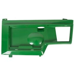 Left Side Panel Replace For Am128983 Fits John Deere 415 425 445 455