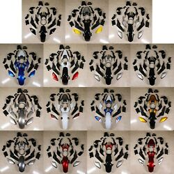 Abs Plastic Injection Molding Fairing Fit For Honda Cb 650r 2019-2020 U2