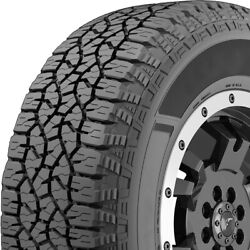4 Tires Goodyear Wrangler Workhorse At Lt 265/60r20 Load E 10 Ply All Terrain