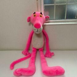 Pink Panther Oversized Plush Toy Big Doll Figure