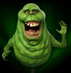Ghostbusters Lifesize Slimer Replica By Hcg. Long Sold Out Edition. Brand New