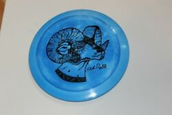 Discraft Limited Edition Andrew Presnell Force Disc Golf Disc 173-174g