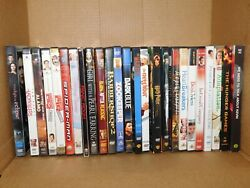 25 Movies Dvd Lot Gently Used